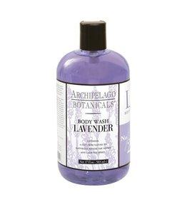 Archipelago 17oz Lavender Body Wash