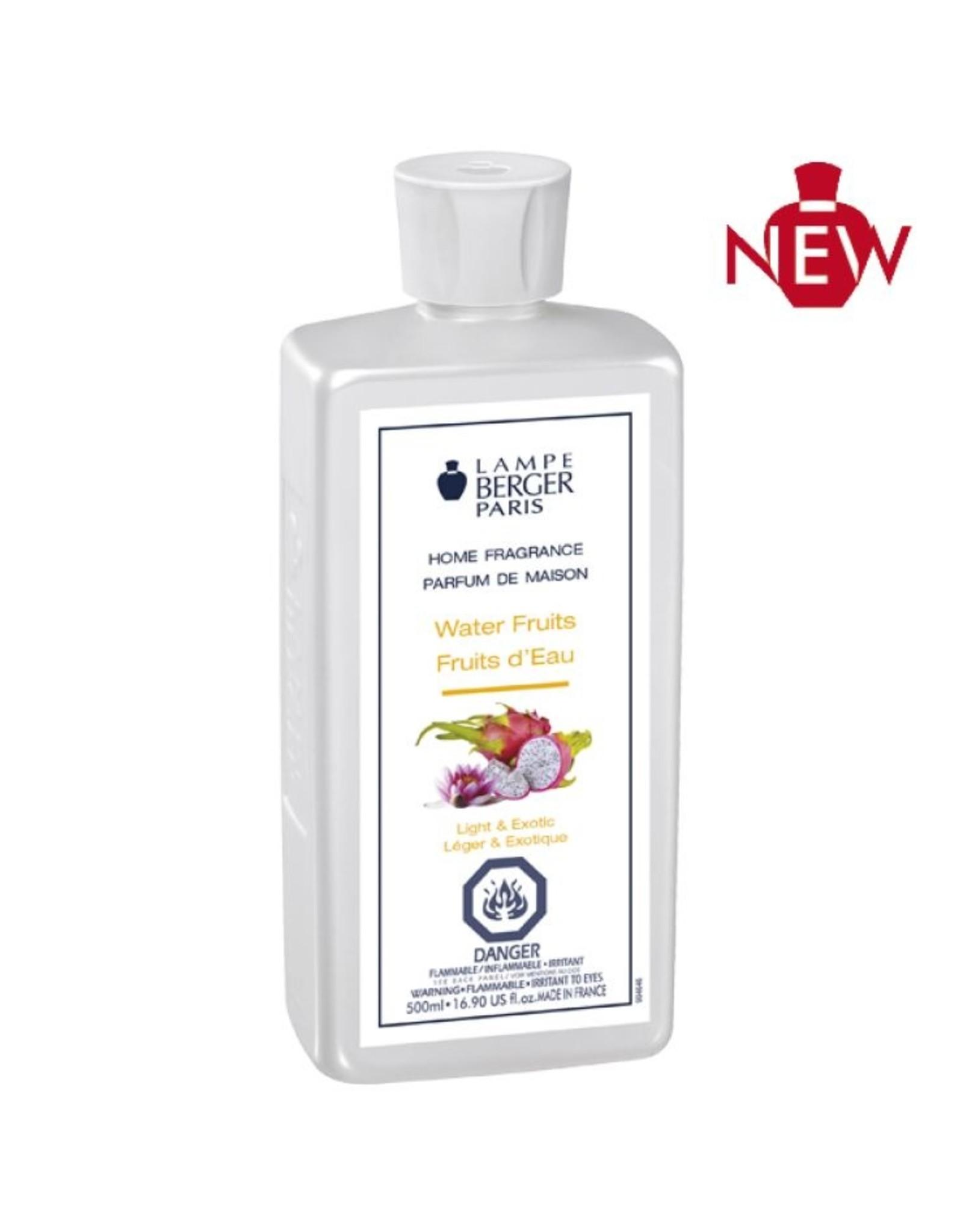 Maison Berger Water Fruits 500mL