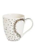 Evergreen Enterprises Ceramic Cup O' Java  Heart (Set of 2)