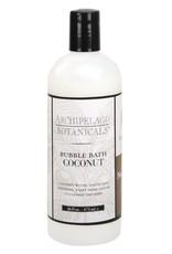 Archipelago Coconut Bubble Bath-16oz