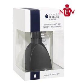 Maison Berger Curve Fragrance Black Lamp Gift Set