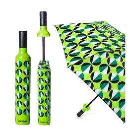 Vinrella Wine Bottle Umbrella-Circular Motion