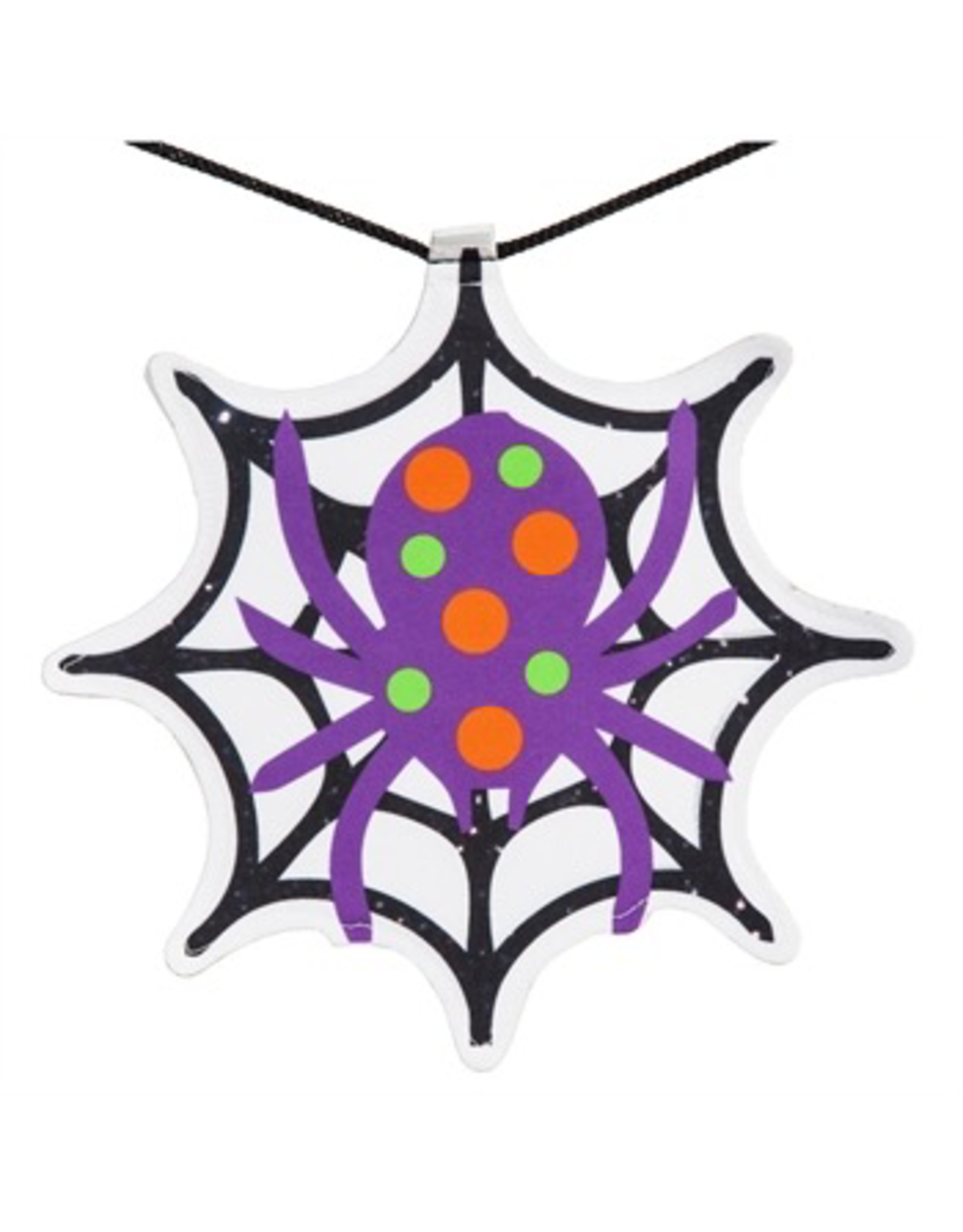 Evergreen Enterprises Spiders Seasonal Decor Banner