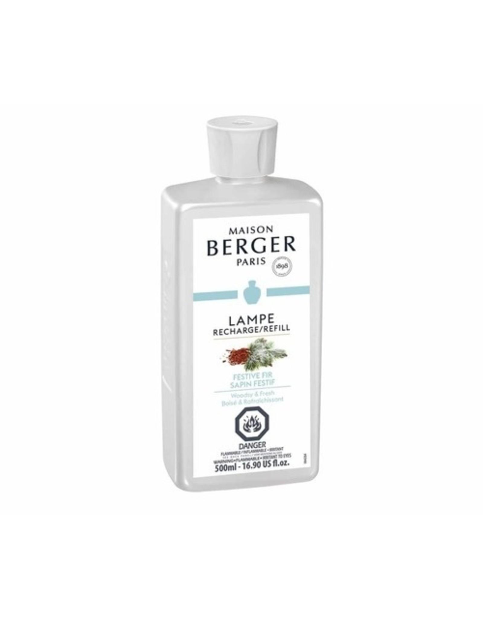 Maison Berger Festive Fir 500 ml