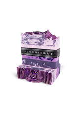 Finchberry Grapes of Bath Soap 4.5oz