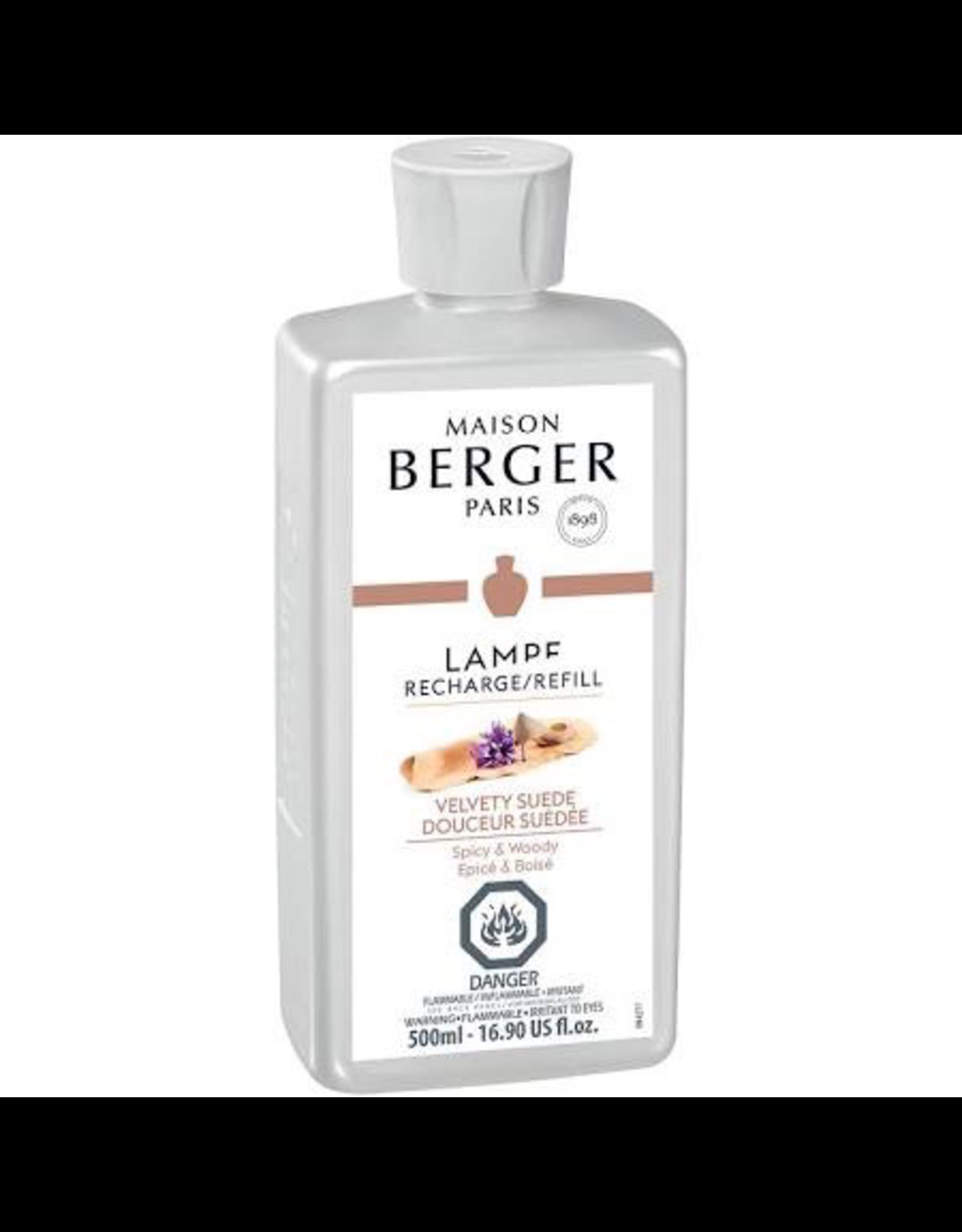 Maison Berger Velvety Suede 500 ml