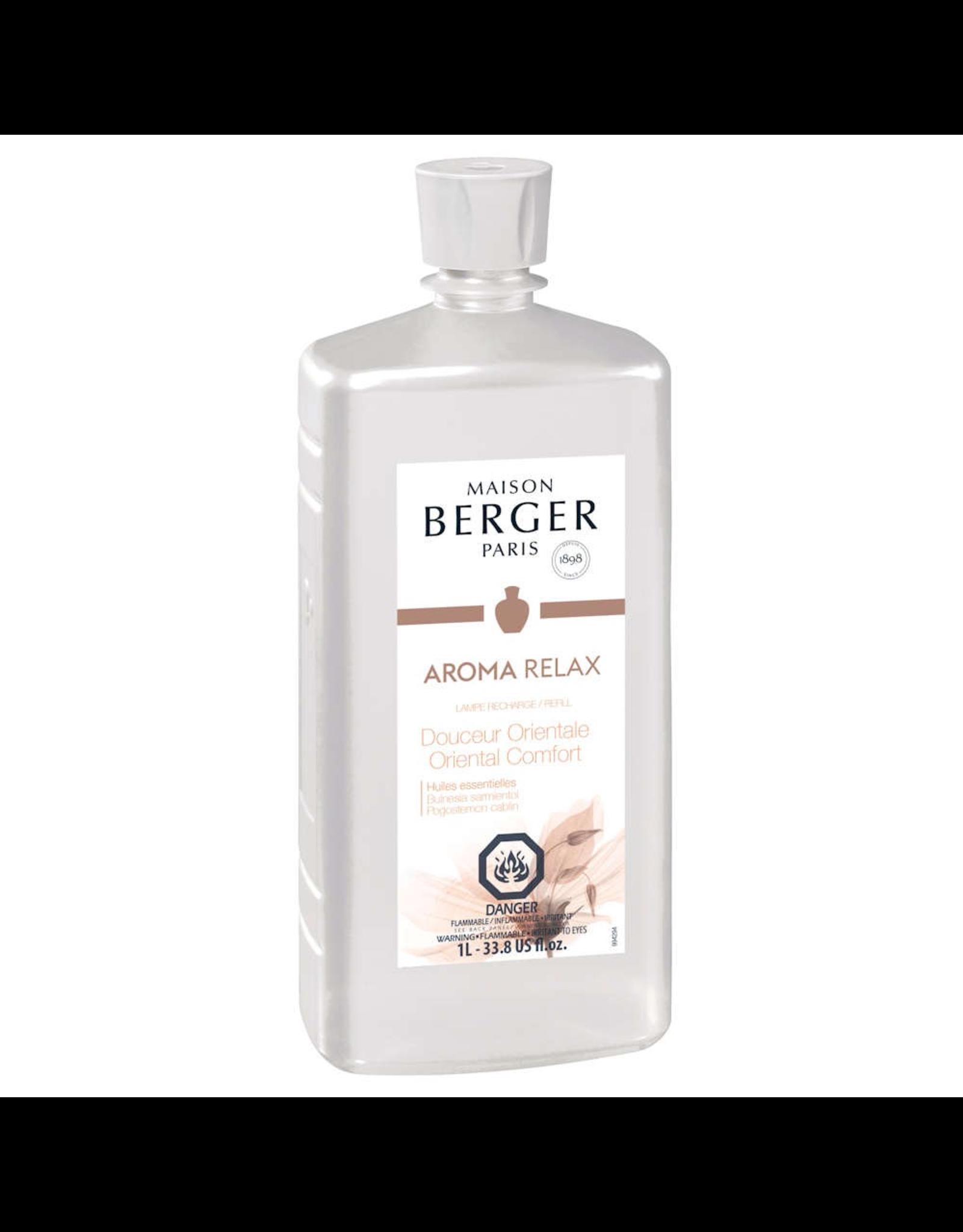 Maison Berger Aroma Relax 500 ml