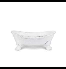 Finchberry Iron Bathtub Soap Dish