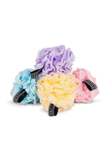 Finchberry Lacy Loofah-Mixed Colors