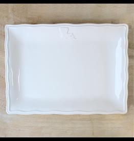The Royal Standard Louisiana Platter 11.5x8.5
