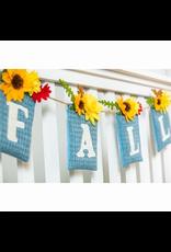 Evergreen Enterprises Fall Floral Pocket Look Banner