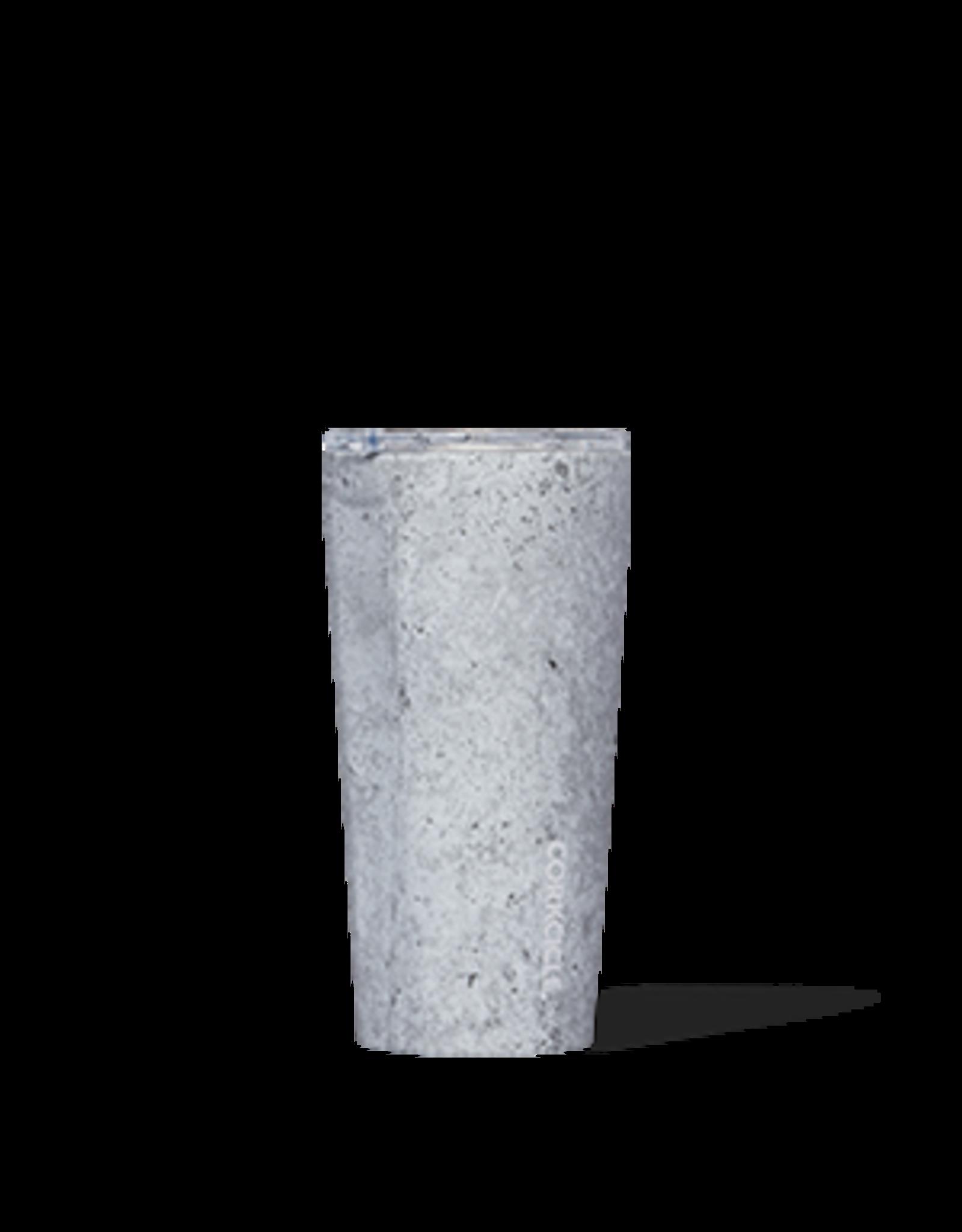 Corkcicle Tumbler - 16oz Concrete