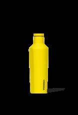 Corkcicle Canteen - 16oz Neon Lights Neon Yellow
