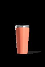Corkcicle Tumbler - 16oz Gloss Peach Echo