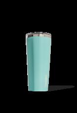 Corkcicle Tumbler - 24oz Gloss Turquoise