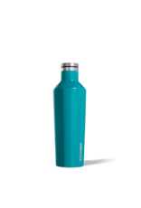 Corkcicle Canteen - 16oz Gloss Biscay Bay