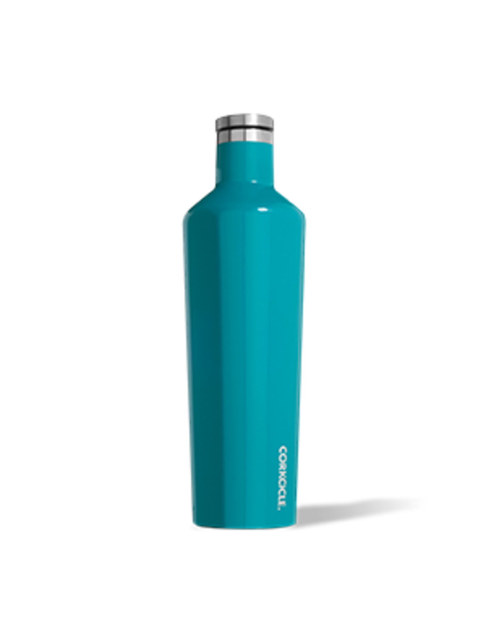 Corkcicle Canteen - 25oz Gloss Biscay Bay