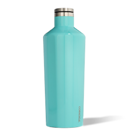 Corkcicle Canteen - 60oz Gloss Turquoise
