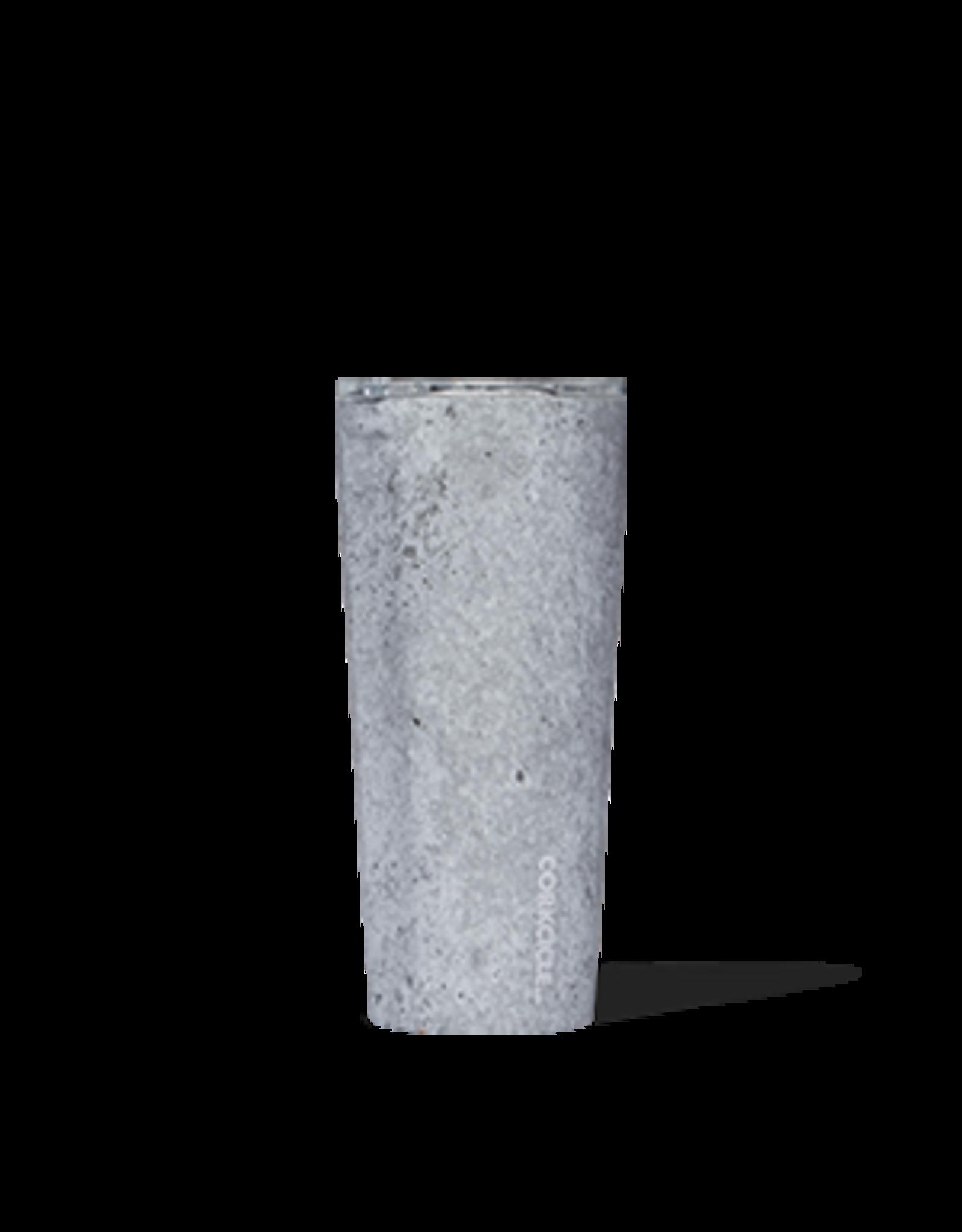 Corkcicle Tumbler - 24 oz Concrete