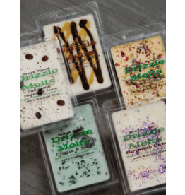 Swan Creek Candles Drizzle Melts Gingerbread