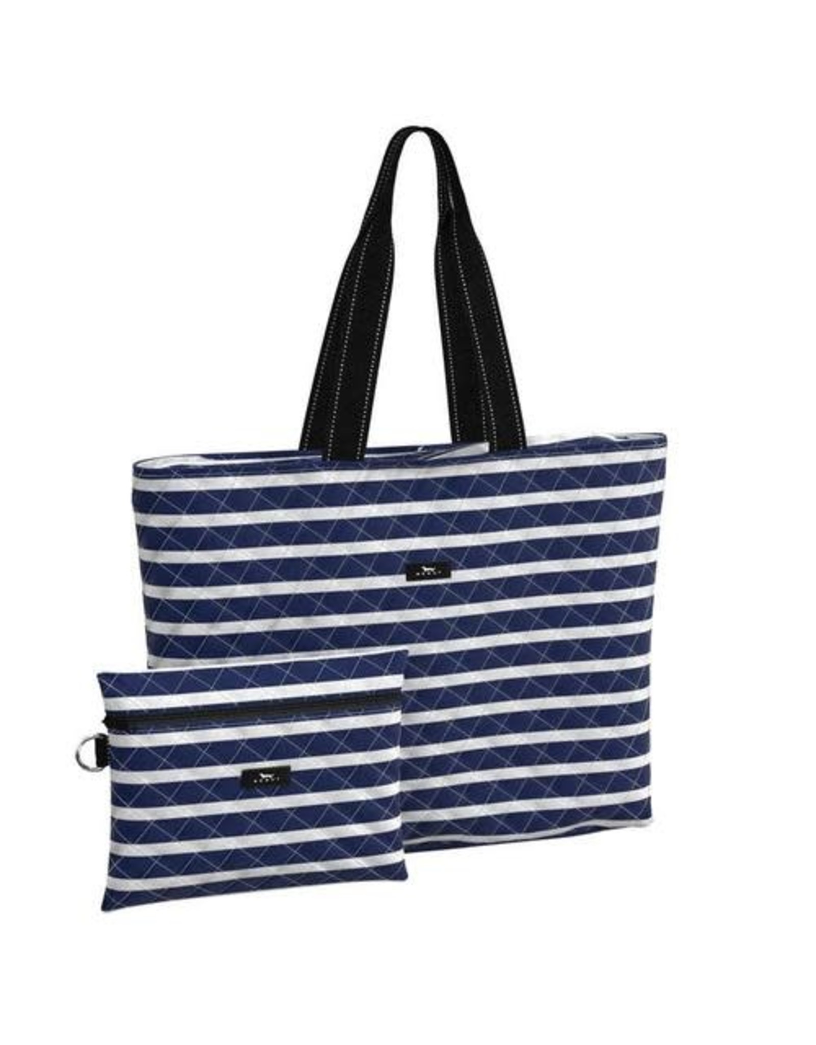 Scout Plus One -Nantucket Navy