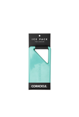 Corkcicle Ice Pack - Cooler - Turquoise