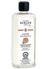 Lamp Berger Borneo Teak Wood 1L