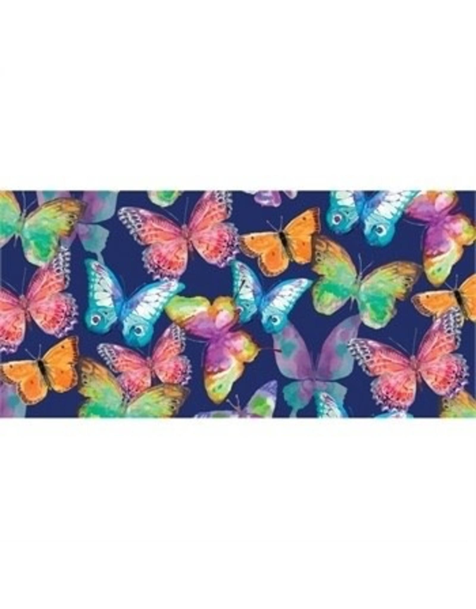 Evergreen Enterprises Brilliant Butterflies Sassafras Switch Mat