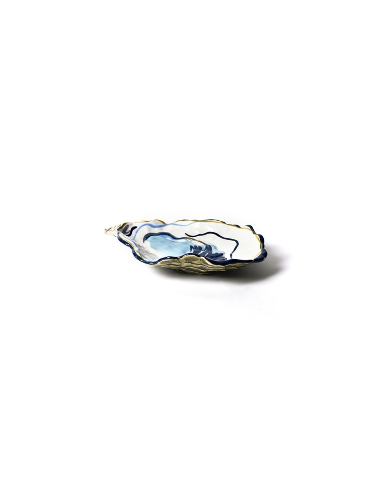 Coton Colors Oyster 8.5 Salad Plate