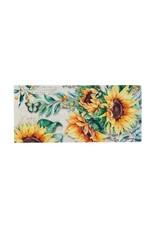 Evergreen Enterprises Sunflower Fields Sassafras Switch Mat