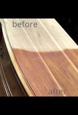 Wise Owl Paint Furniture Salve-Lemon Verbena 4oz