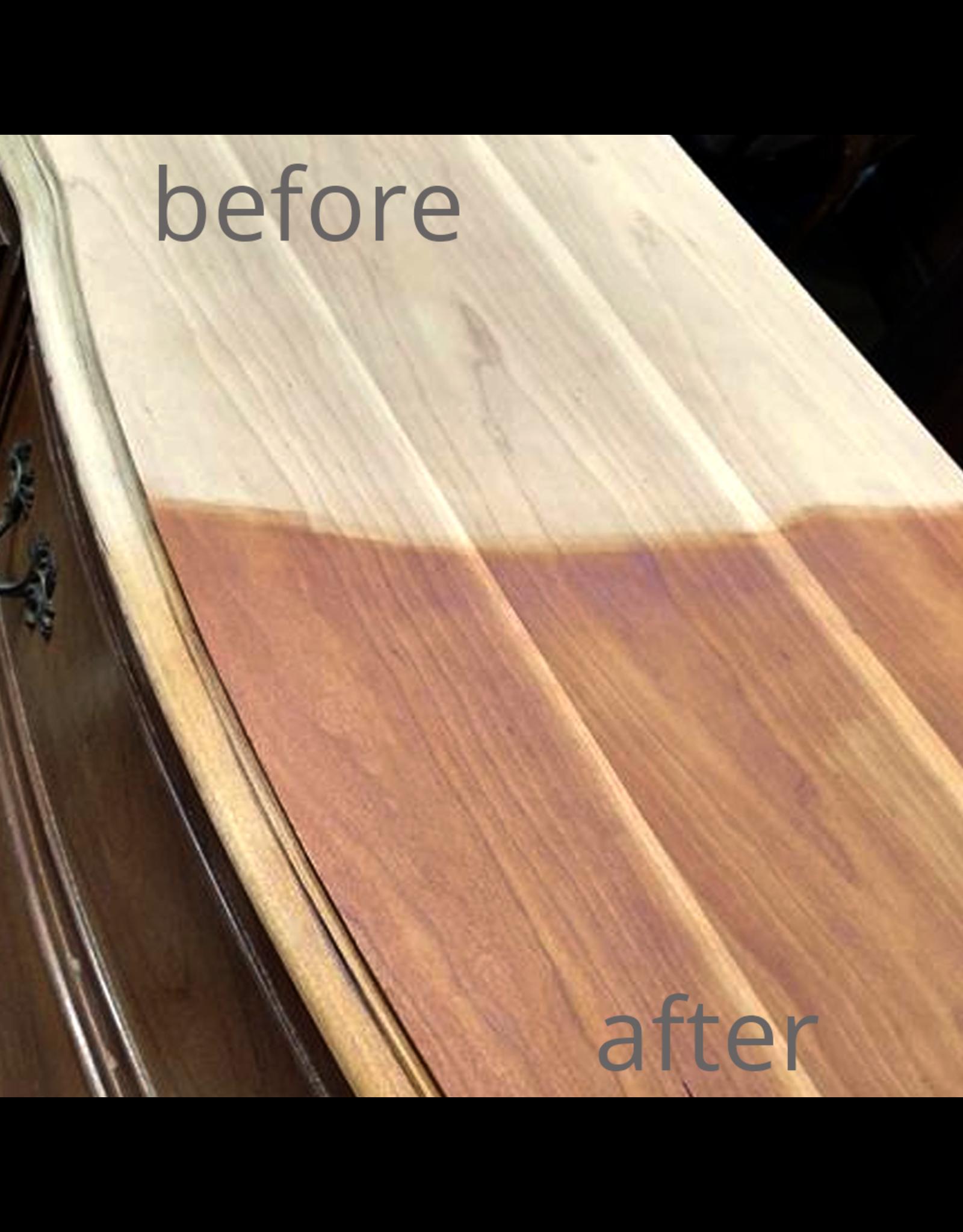 Wise Owl Paint Furniture Salve-White Tea 4oz