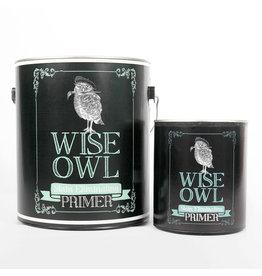 Wise Owl Paint Stain Eliminating Primer-White Quart