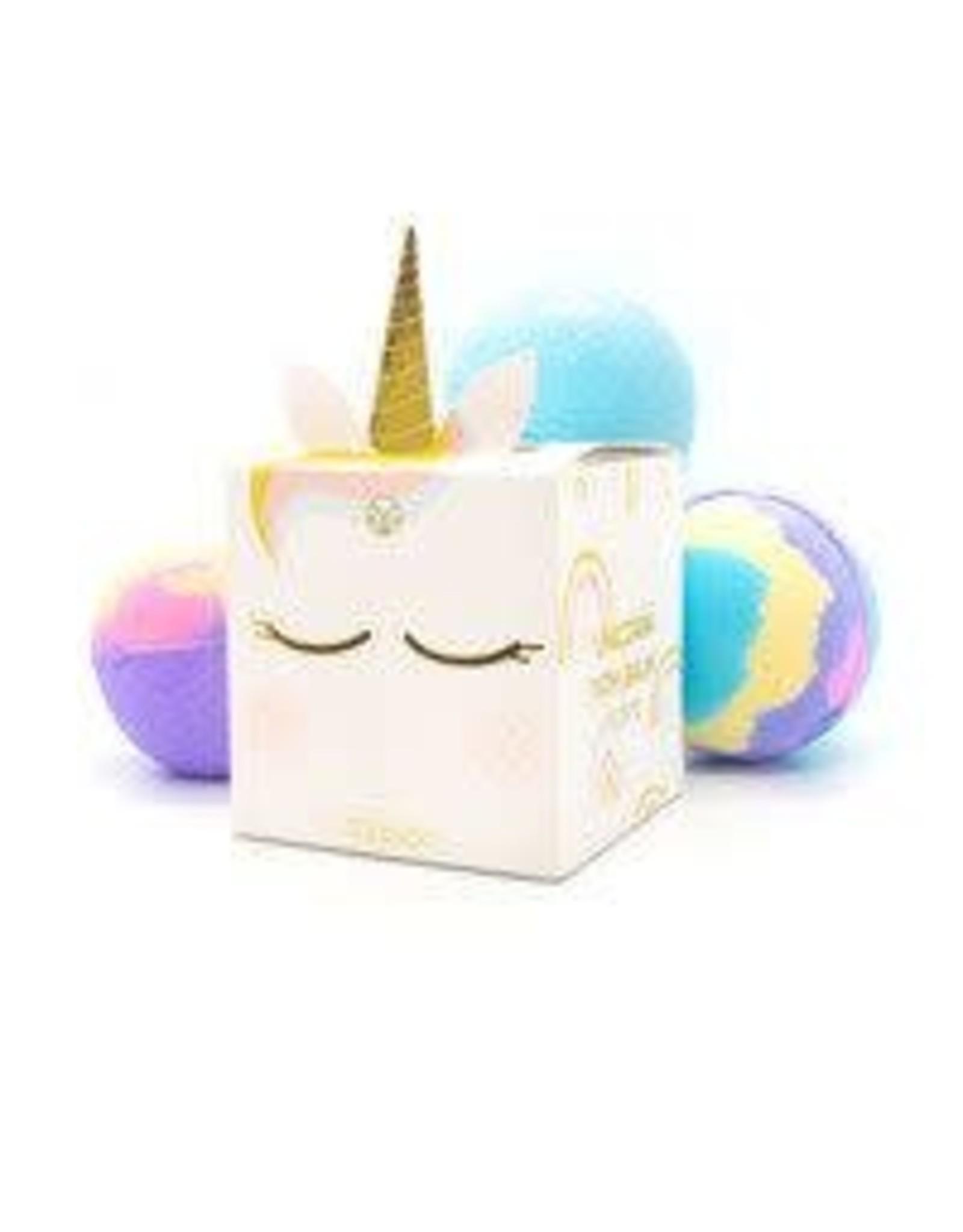 MUSEE BATH Do You Believe in Magic Bath Balm Box-8oz