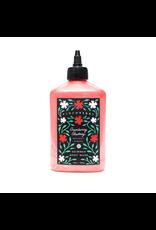 Finchberry Cranberry Chutney Shimmer Body Wash - 10oz