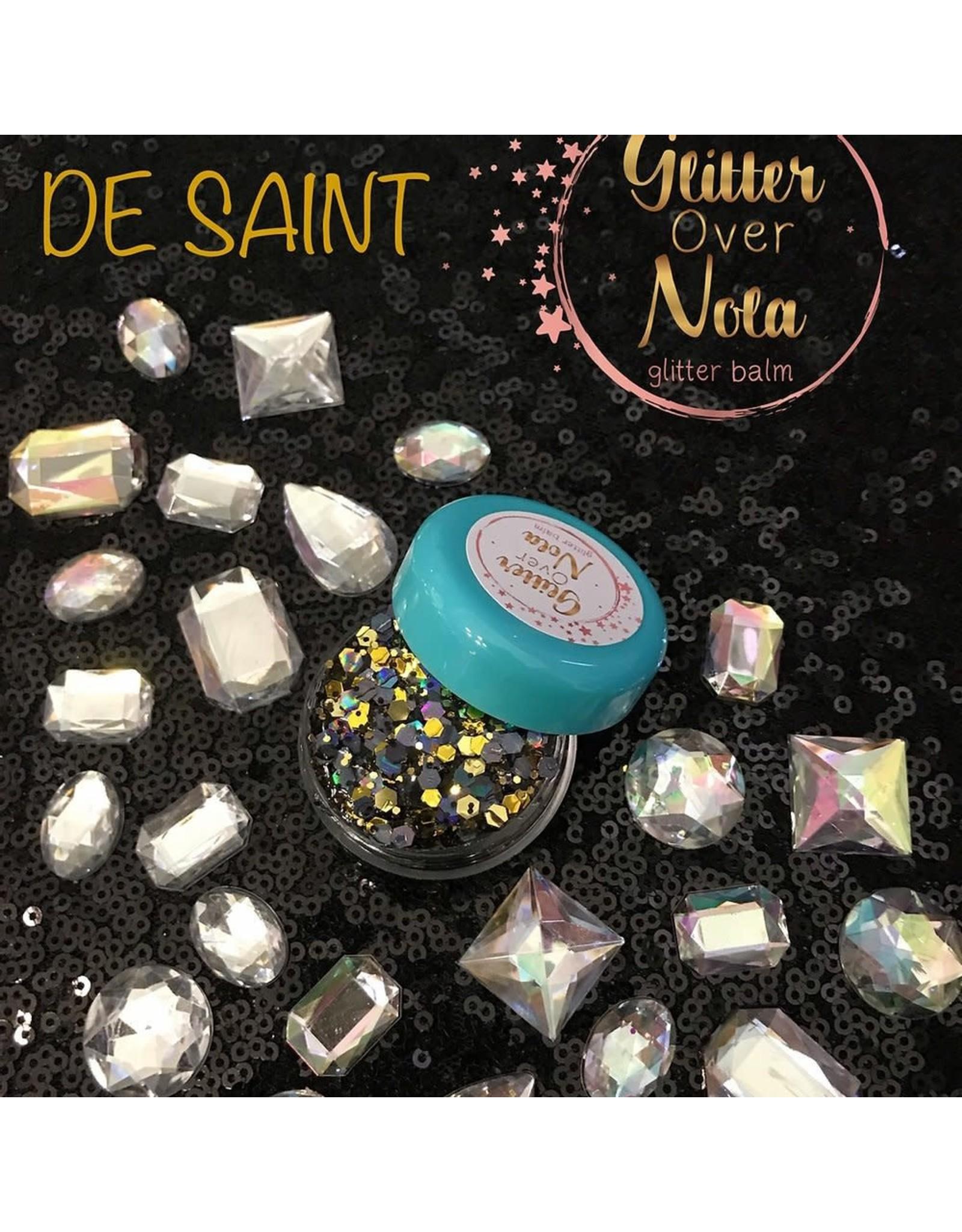 Glitter Over NOLA Fleur De Saint Glitter Balm