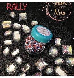 Glitter Over NOLA Raider Rally Glitter Balm