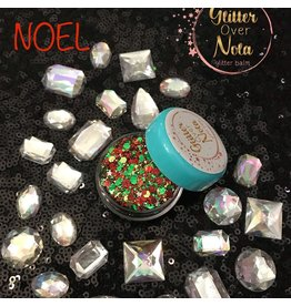 Glitter Over NOLA Papa Noel Glitter Balm