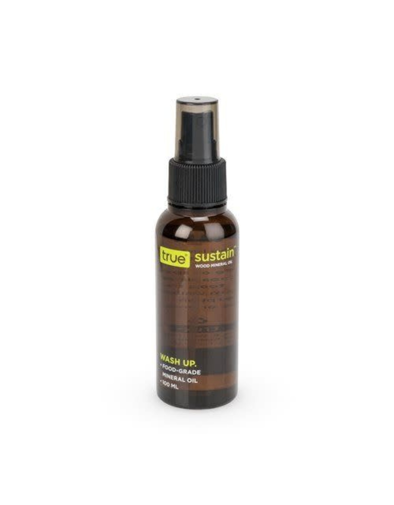 True Wood Mineral Oil