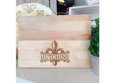 Custom and Personalized Items