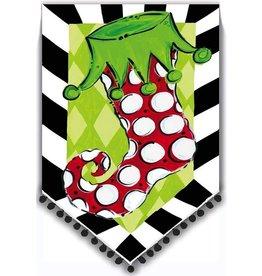 Evergreen Enterprises Christmas Sassy Stocking