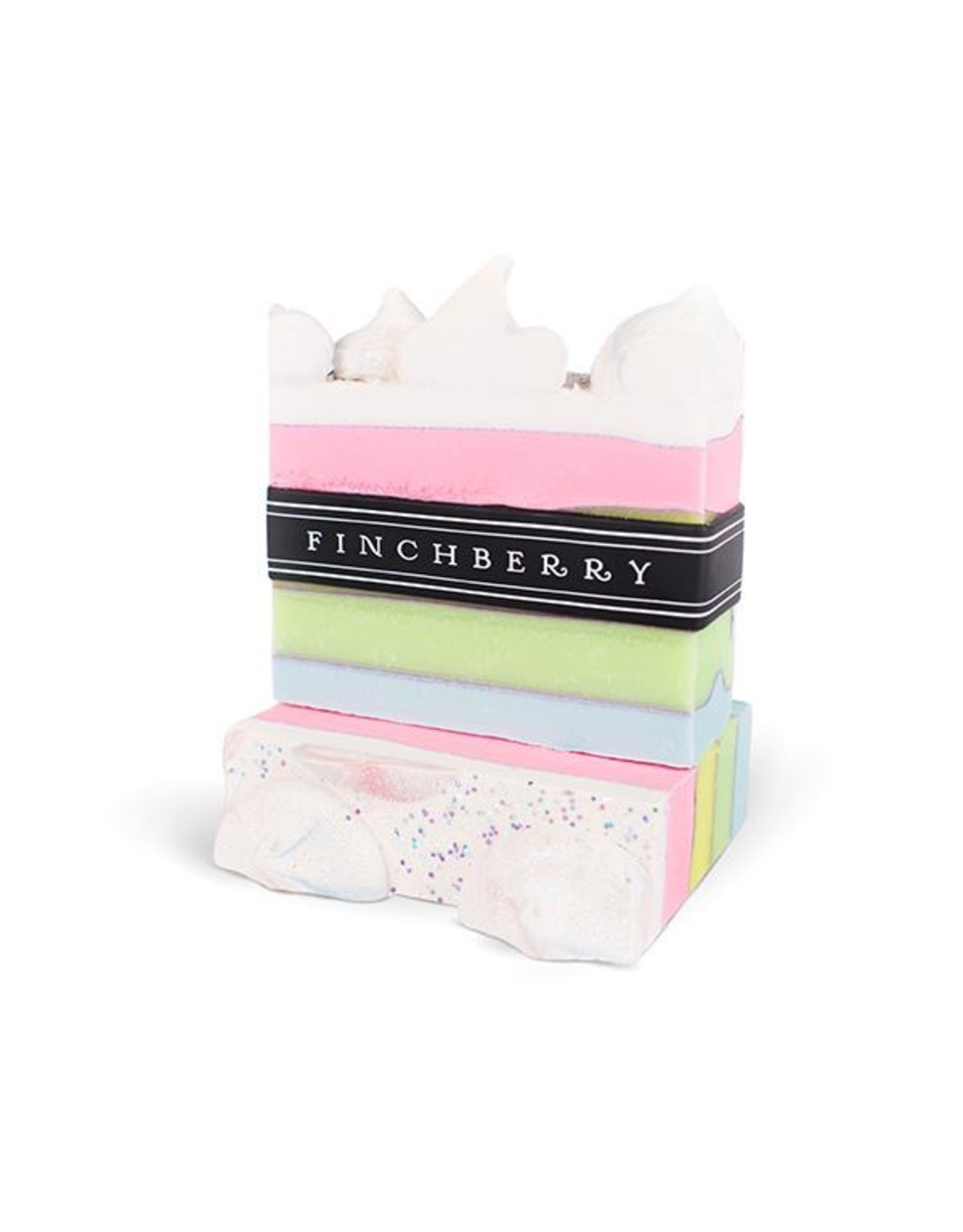 Finchberry Darling Soap 4.5oz