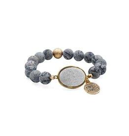 Kinsley Armelle Stone Collection - Brienne Bracelet