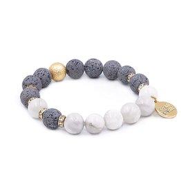 Kinsley Armelle Essential Collection - Haven Bracelet