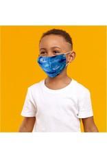Stephen Joseph Kids Cotton Face Mask - Shark