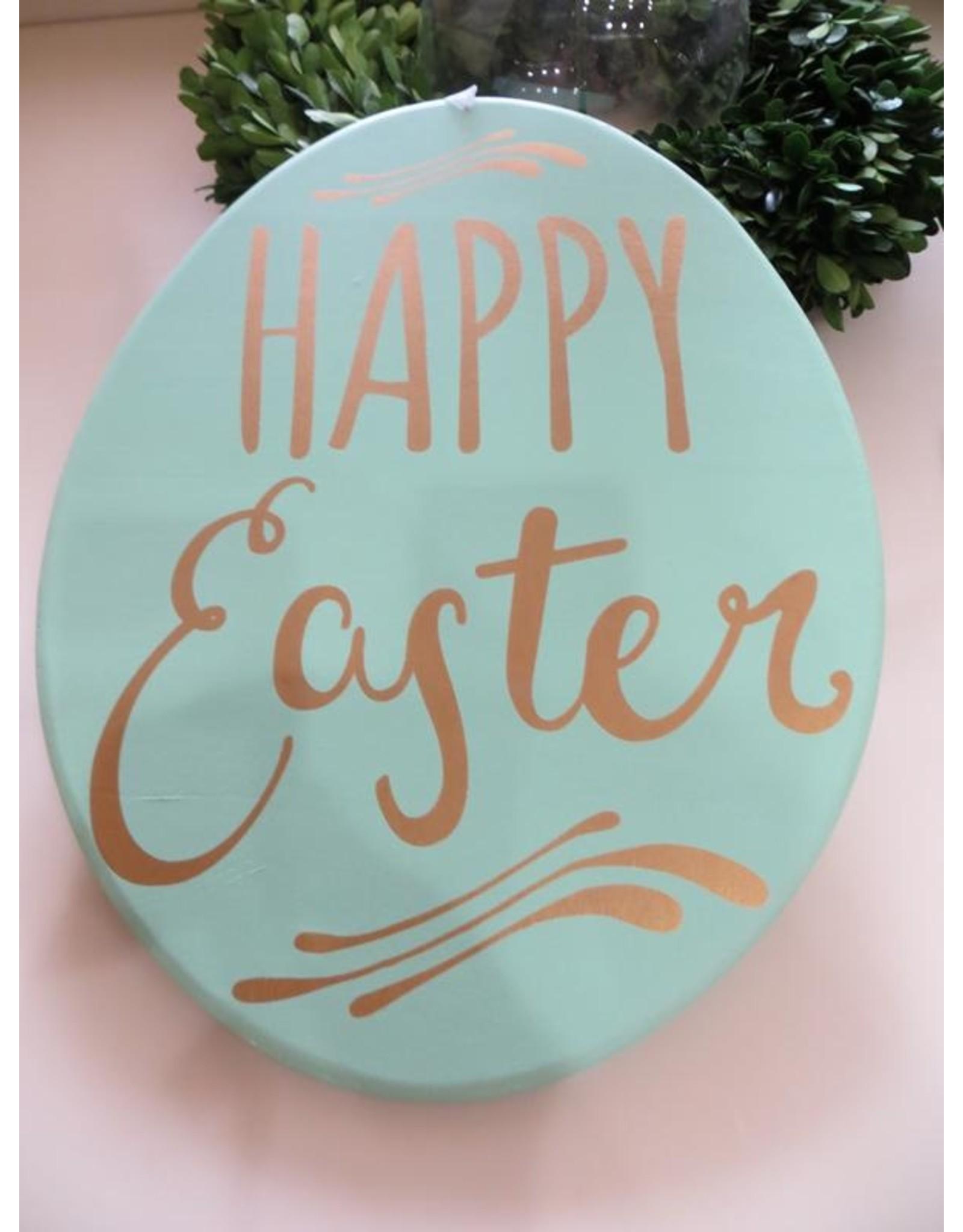 collins Happy Easter Jumbo Egg