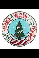 Glory Haus Gather Here/Merry Little Christmas Burlee