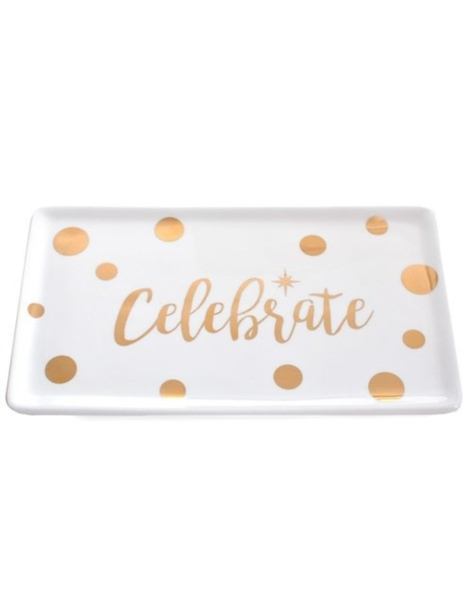 Roux Brand Celebrate Platter