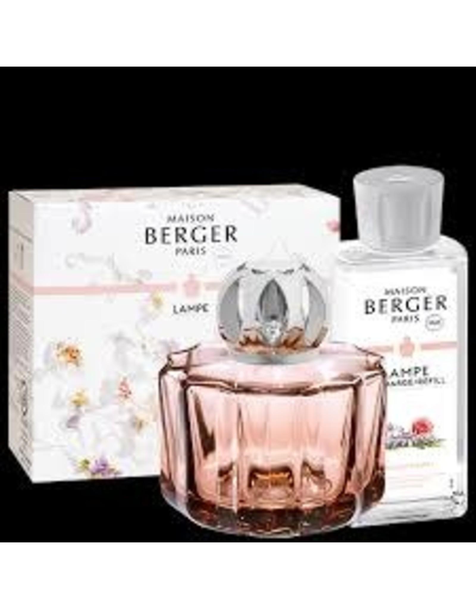 Maison Berger Posey Lampe Berger-Bouquet Liberty Gift Pack