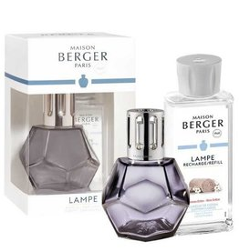Maison Berger Liquorice Geometry Lampe Berger Gift pack